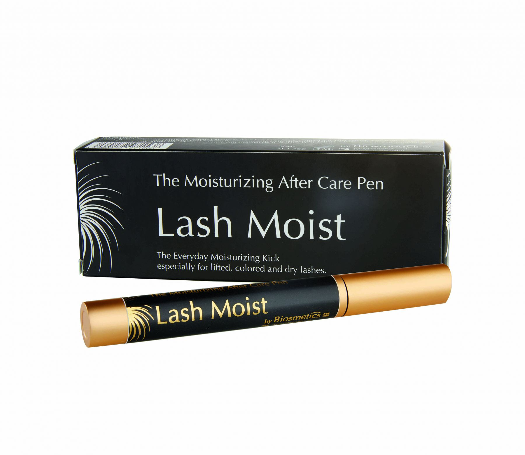 Biosmetics Lash Moist