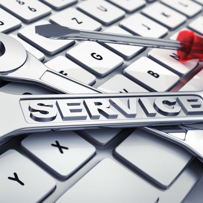 Elektroniczny system zgłoszeń serwisowych